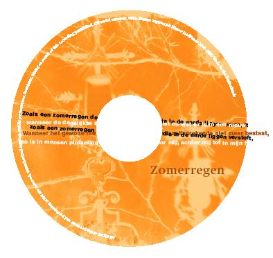 Cd Zomerregen web